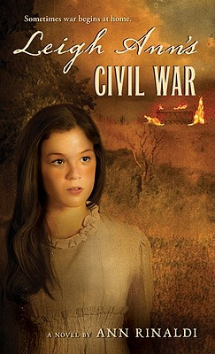 Leigh Ann's Civil War (Great Episodes) Cover Image