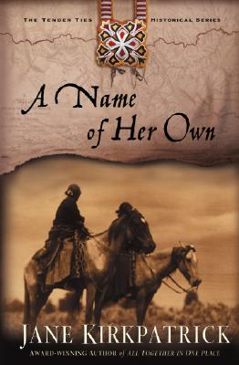 A Name of Her Own Cover