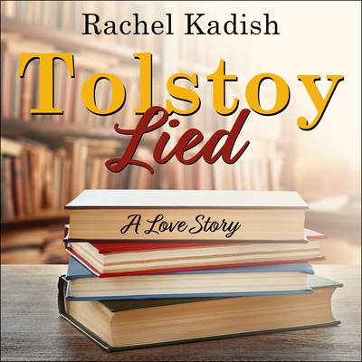 Cover for Tolstoy Lied