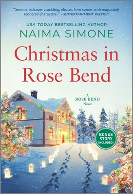 Cover for Christmas in Rose Bend