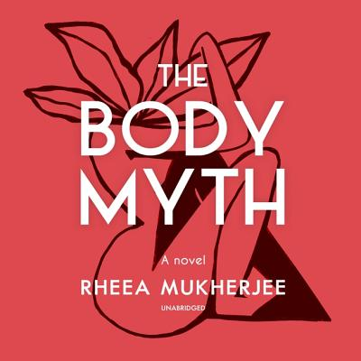 The Body Myth Cover Image