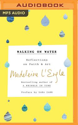 Walking on Water: Reflections on Faith and Art Cover Image