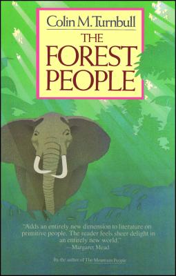 The Forest People Cover Image