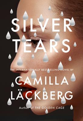 Silver Tears: A novel Cover Image