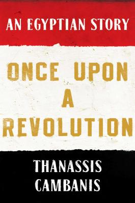 Once Upon a Revolution Cover