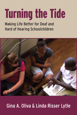 Turning the Tide: Making Life Better for Deaf and Hard of Hearing Schoolchildren Cover Image
