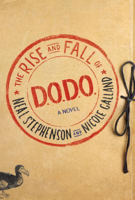 The Rise and Fall of D.O.D.O. Cover Image