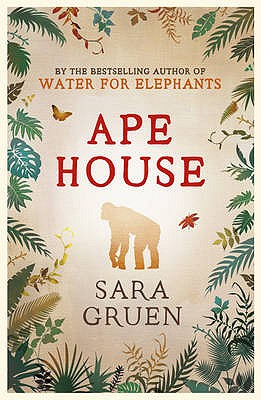 Ape House Cover Image