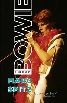 Bowie: A Biography Cover Image