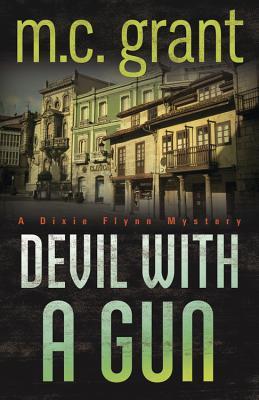 Devil with a Gun Cover