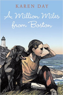 A Million Miles from Boston Cover