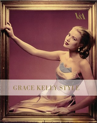 Grace Kelly Style Cover Image