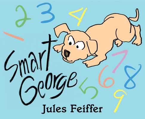 Smart George Cover Image