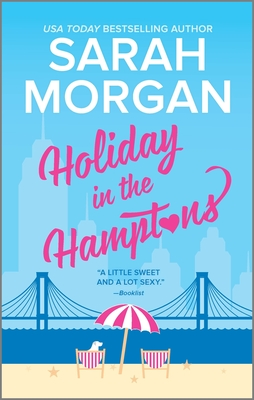 Holiday in the Hamptons Cover