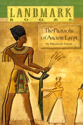 The Pharaohs of Ancient Egypt Cover