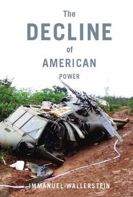 The Decline of American Power Cover