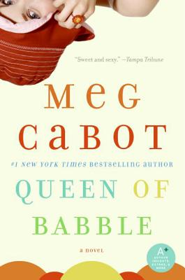 Queen of Babble Cover Image