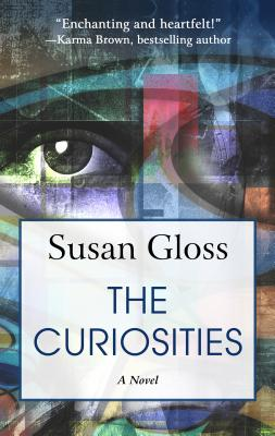 The Curiosities Cover Image