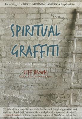 Spiritual Graffiti Cover Image