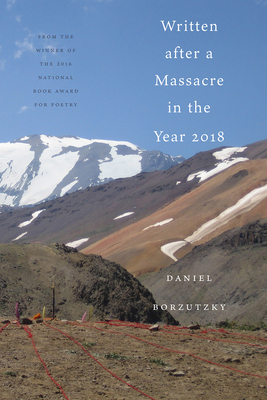 Written After a Massacre in the Year 2018 Cover Image