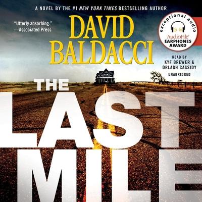 The Last Mile Lib/E Cover Image