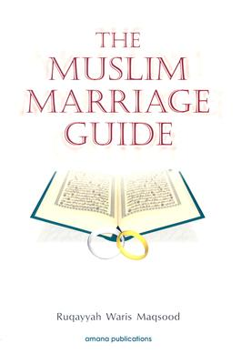 The Muslim Marriage Guide Cover Image