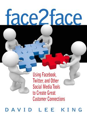 Cover for Face2Face