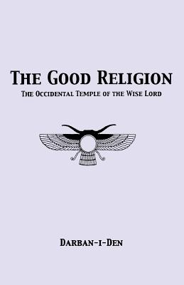 The Good Religion Cover Image