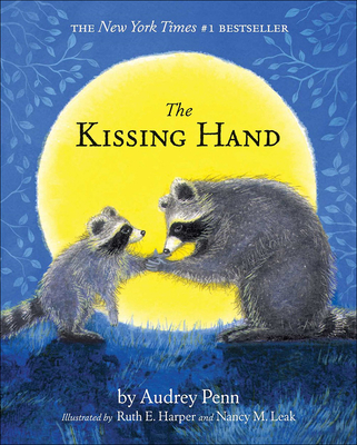 The Kissing Hand [With CD (Audio)] Cover Image