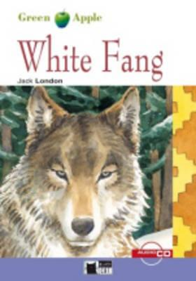 White Fang+cd Cover Image