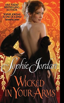 Wicked in Your Arms Cover Image