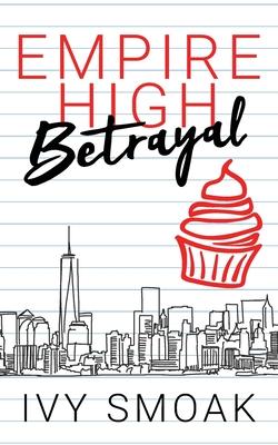 Empire High Betrayal Cover Image