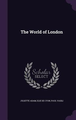 The World of London Cover Image