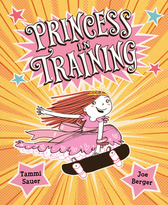 Princess in Training Cover