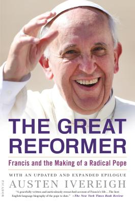 Cover for The Great Reformer
