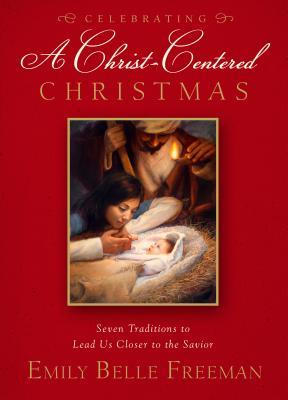 Celebrating a Christ-Centered Christmas Cover