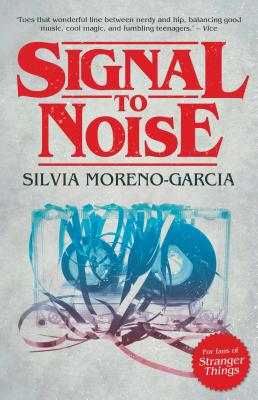 Cover for Signal to Noise