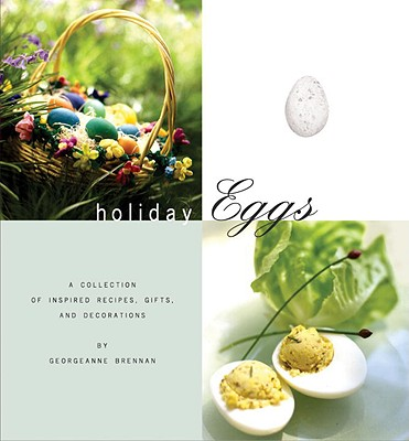 Holiday Eggs Cover
