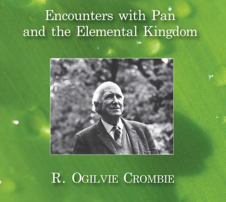 Encounters with Pan and the Elemental Kingdom Cover