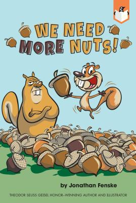 We Need More Nuts! Cover Image