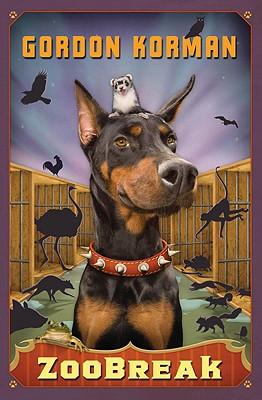 Zoobreak Cover Image