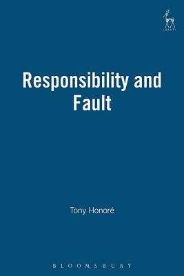 Responsibility and Fault Cover Image