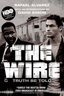 The Wire: Truth Be Told Cover Image