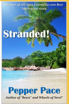 Stranded! Cover Image