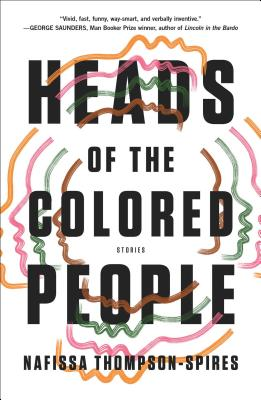 Heads of the Colored People: Stories Cover Image