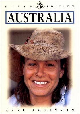 Australia: Around Down Under Cover Image