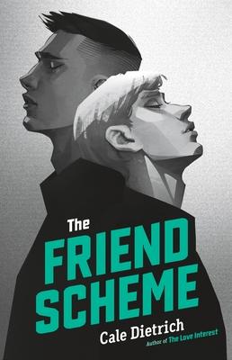 The Friend Scheme Cover Image