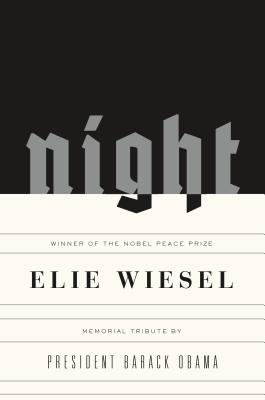 Night: Memorial Edition Cover Image