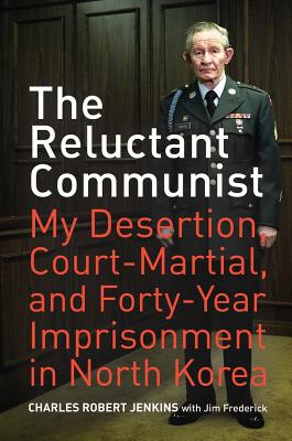 The Reluctant Communist Cover