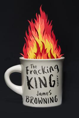 The Fracking King Cover Image